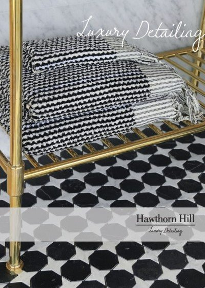 Hawthorn Hill Catalogue 2018 - Towel Warmers, Basin Stands & Mirrors