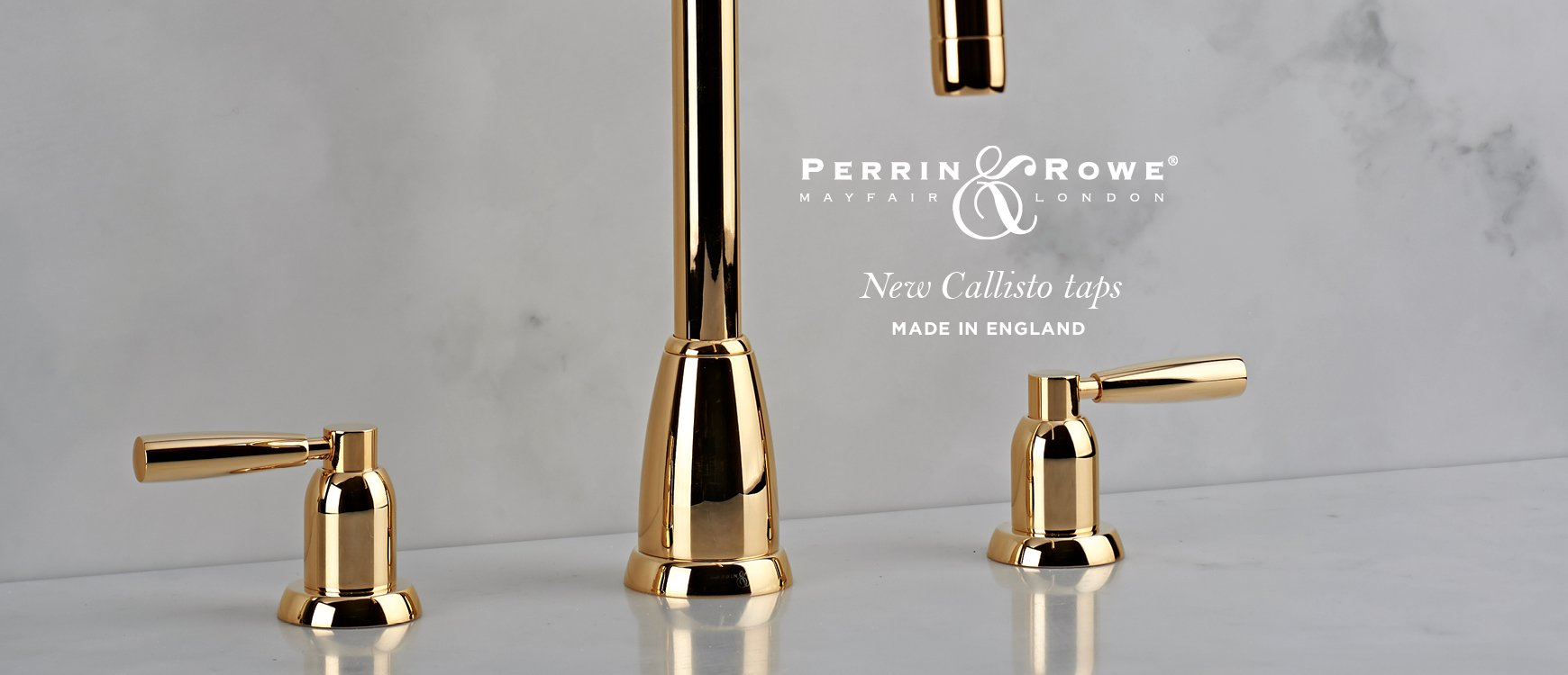 perrin and rowe. Callisto Taps From Perrin \u0026 Rowe And T