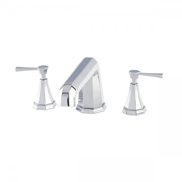 Perrin & Rowe\'s outstanding bath mixer taps, made in the UK. The ...