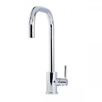 Perrin & Rowe - Juliet single lever mixer tap with square spout