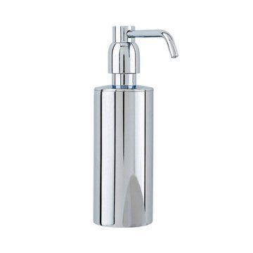 Perrin & Rowe soap dispensers for bathroom and kitchen can be deck ...