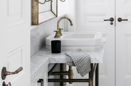 Pittwater House - Bathroom