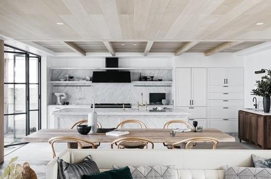 Pittwater House - Kitchen