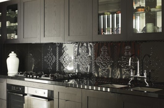 TWOMEY COUNTRY HOUSE - KITCHEN