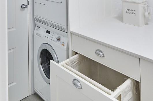 Cheyne Walk - Laundry & Hardware