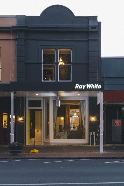 Ray White Devonport   Interior Renovation   Fittings from In