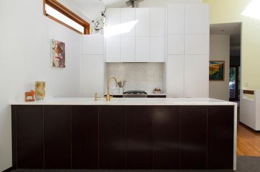 Wood Street - Kitchen