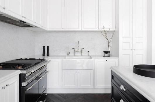 Prahran Residence - Kitchen