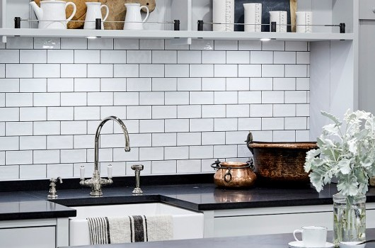 Provincial Kitchens Showroom – The Butler's Pantry