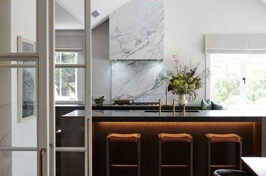 Remuera Home II - Kitchen