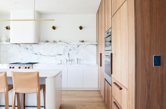 Coogee House - Kitchen