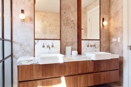 Coogee House - Bathroom