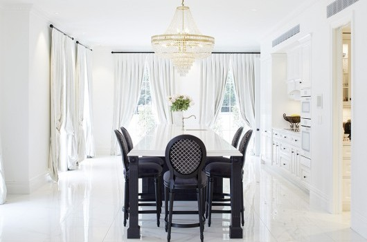 Fendalton Home - Kitchen