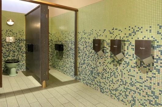 Forum Theatre - Bathrooms
