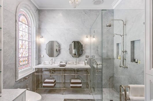 Aberfeldie II - Bathroom