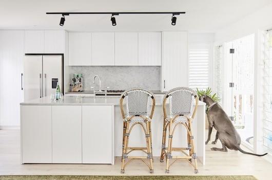 Avalon Residence II - Kitchen
