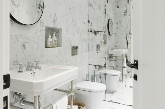 BELLEVUE HILL HOME - BATHROOM