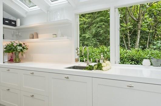 Epsom Home – Kitchen