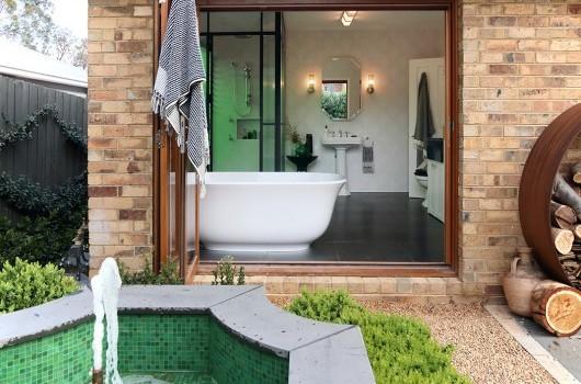 Croydon Home - Bathroom