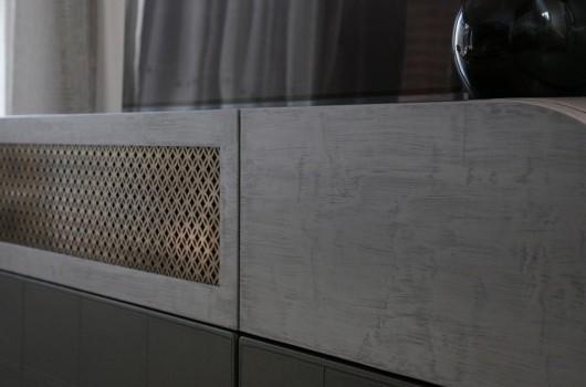 Bespoke Furniture - Custom Entertainment Unit