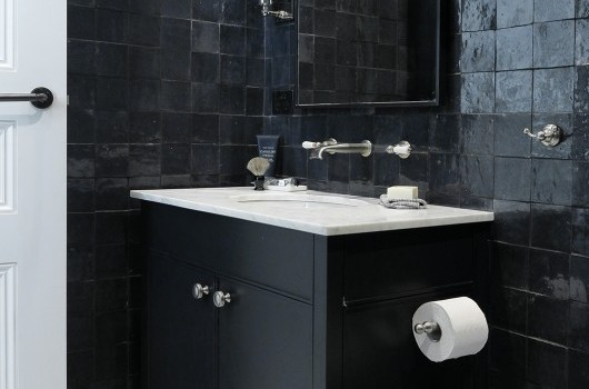Darling Point Cottage – Son's Bathroom