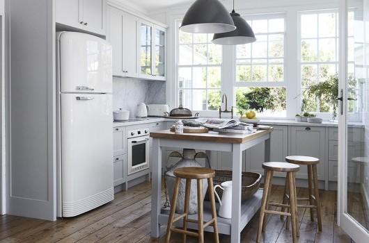 Sorrento House - Kitchen