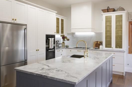 Epsom Bungalow - Kitchen