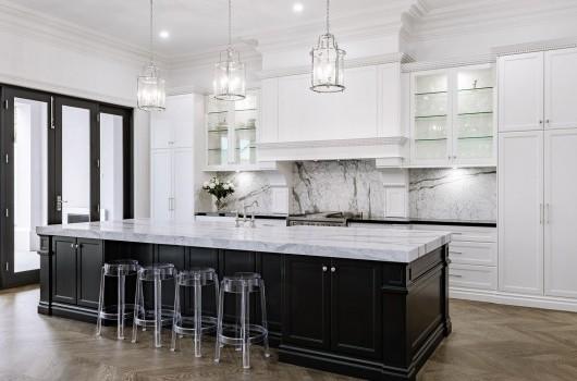 Fitzroy 2 Residence – Kitchen