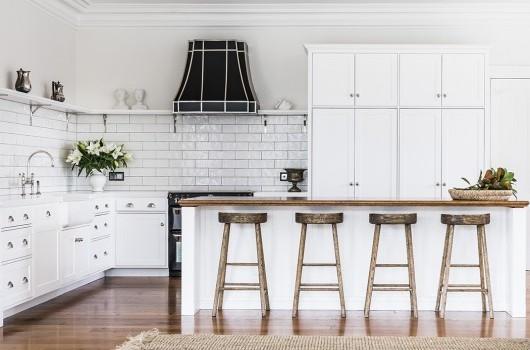 Helmores Lane - Kitchen