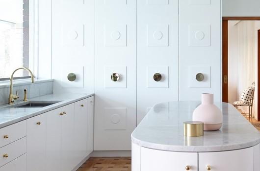 New Lambton Heights - Kitchen
