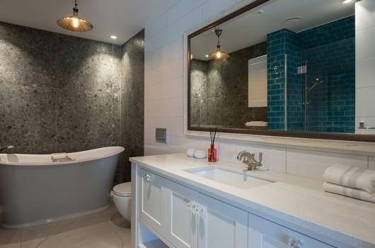Millbrook House - Bathrooms
