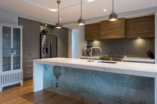 Millbrook House – Kitchen & Laundry