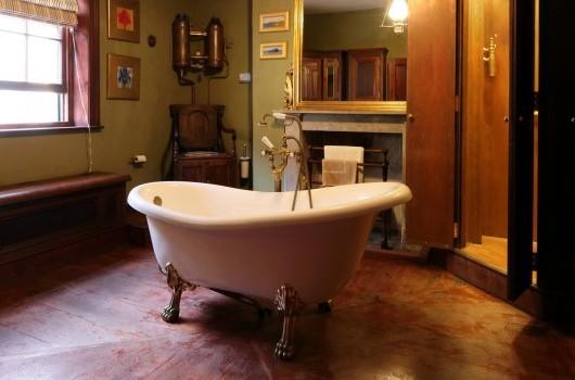 Dawes Point Residence - Gentleman's Bathing Retreat