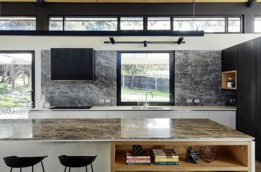 Mt Martha Residence - Kitchen