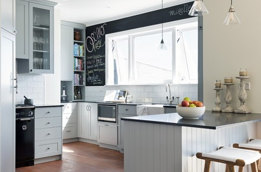 Kingsland Villa - Kitchen