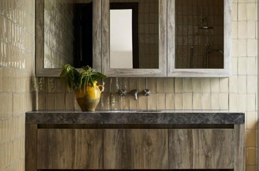 LEMPRIERE HOME - GUEST BATHROOM