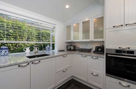 Lynmore Home – Kitchen