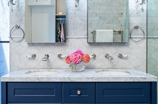 MIDDLE PARK RESIDENCE - ENSUITE