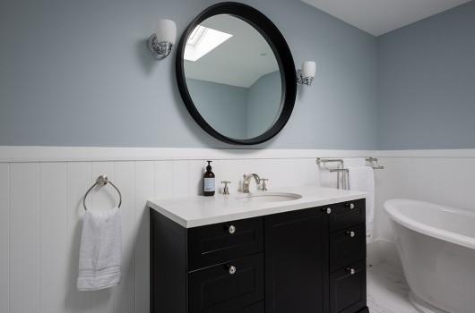 Milford Home - Bathroom