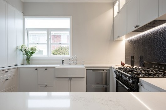 Milford Home - kitchen