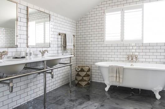 Pompallier Tce II - Bathroom