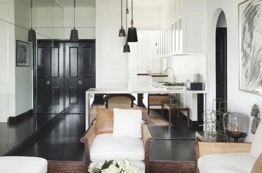 Darlinghurst Apartment - Kitchen