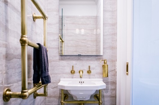 RED HILL - GUEST ENSUITE