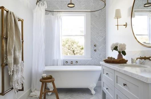 Sorrento House - Bathroom