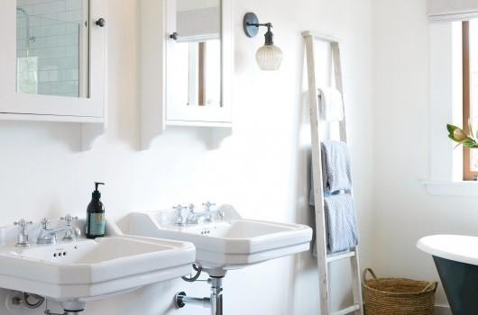 Wells House - Bathroom