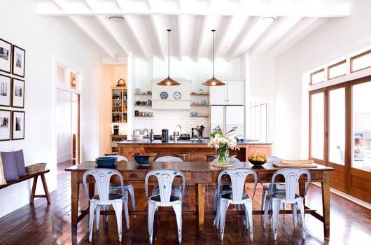 Wells House - Kitchen & Mudroom