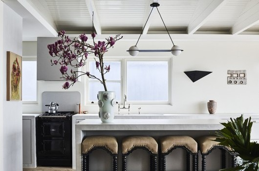 Tamarama House - Kitchen