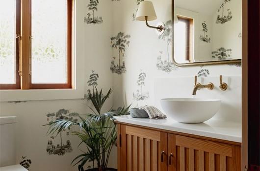 WELLINGTON CRAFTED – BATHROOM