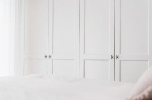 WOMBARRA HOUSE - BEDROOM