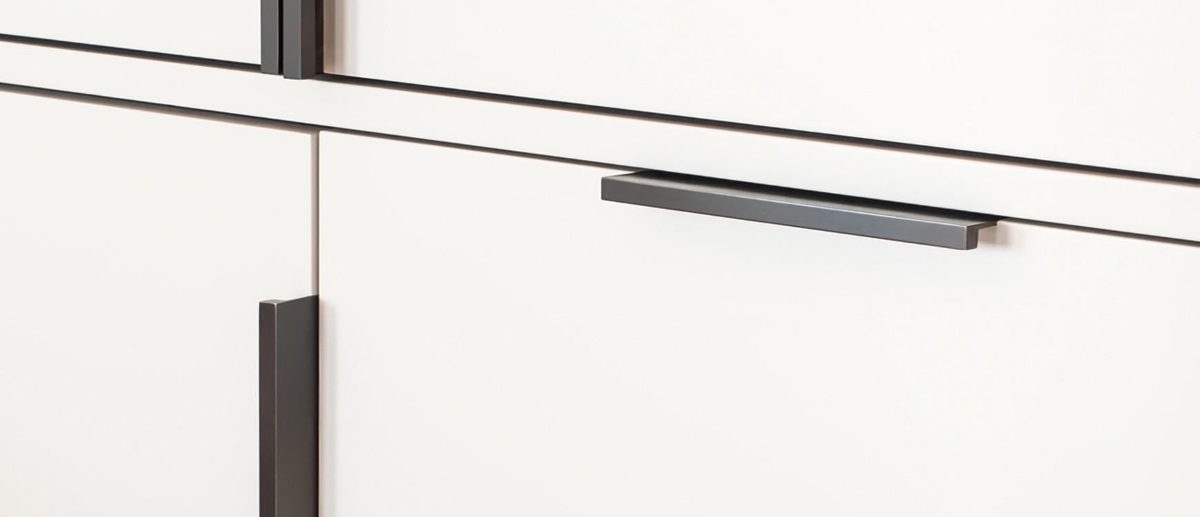 Joseph Giles   Minimalist Door & Cabinet Handle Edge Pulls ...